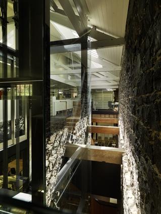 Seabrook House by John Wardle Architects.