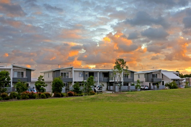 2014 qld regional architecture awards sunshine coast - Maison architecte queensland tim ditchfield ...