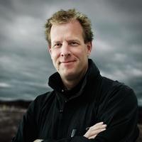 Diederik Van Heyningen