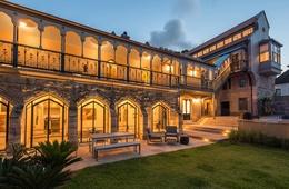 2015 National Architecture Awards: Heritage