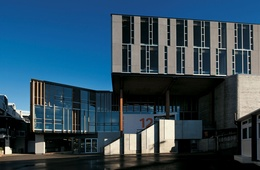 Creative Arts Building – Te Ara Hihiko