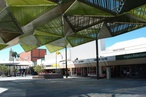 Langtree Mall pavilion 