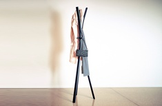 Win a Peel coat rack from The Earnest Workshop