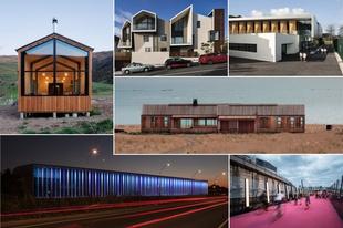 2016 New Zealand Architecture Awards
