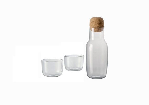 Muuto carafe.