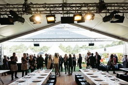 Partner event: Fisher & Paykel at Taste of Auckland 2015