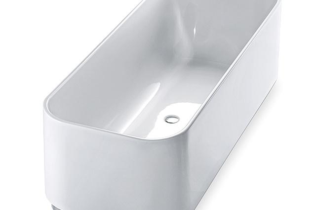 Uno bath.