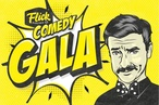 Flick Electric Co. Comedy Gala