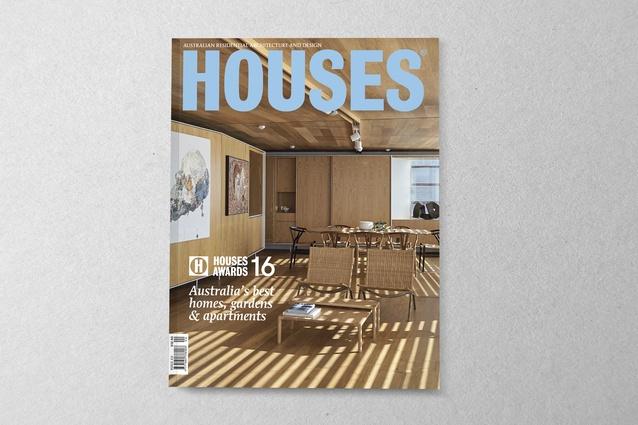 <em>Houses</em> 111.
