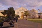 Fremantle's West End becomes biggest precinct on WA heritage register