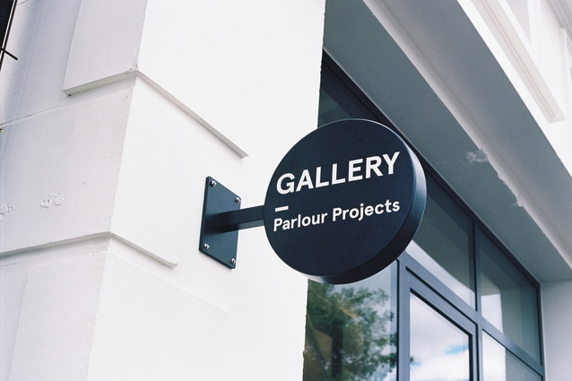 Parlour Projects is a new gallery in Hawke's Bay that exists to bring influential contemporary art to the region.