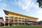Clayfield College by Archibett