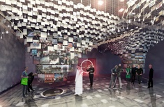 Shortlisted designs revealed: 2016 Venice Biennale
