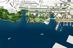 Barangaroo  politics and process