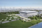 Cox Architecture appointed for Tokyo Olympic Aquatic Centre