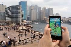 Public space versus Pokémon Go