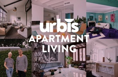 Urbis Issue 85 out now!