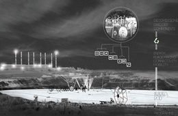 2014 Landscape Architecture Australia Student Prize: RMIT University
