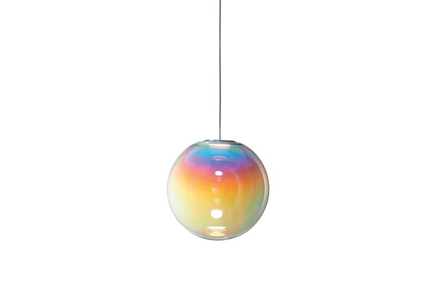 Iris Crystal Pendant Lamp I $4665 from 