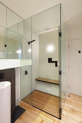 East Melbourne House Architectureau