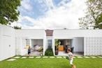 California dreamin': Breeze Block House