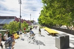 Australia Award for Urban Design, Delivered Outcome – Small Scale