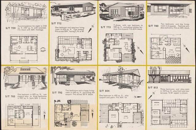 Dream Home Small Home Architectureau