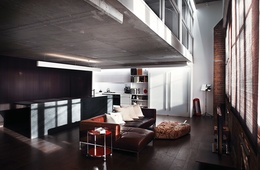 2013 Houses Awards: Apartment, Unit or Townhouse