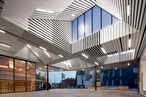 Annexe – Art Gallery of Ballarat by Searle × Waldron