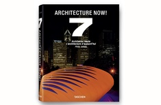 Architecture Now 7 by Philip Jodidio