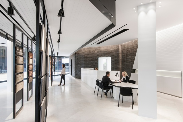 three brickworks design studios launched architectureau