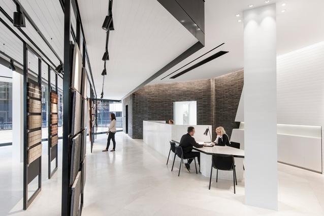 three brickworks design studios launched architectureau