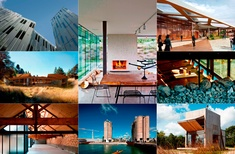 2012 World Architecture Festival Awards shortlist