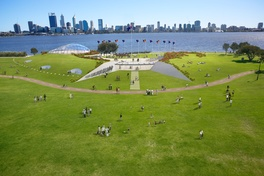 Proposed Westralia Centre to unite military, Indigenous and settler history in South Perth site