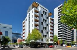2013 Australian Timber Design Awards
