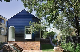 2015 Houses Awards: House Alteration and Addition under 200 m2