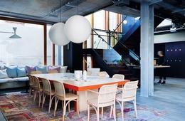 Urban paradise: Alex Hotel