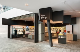 2015 AIDA Shortlist: Retail Design