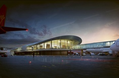 Woods Bagot to redesign Perth Airport