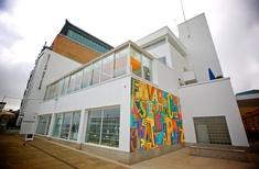 New UK architecture school bucks tradition