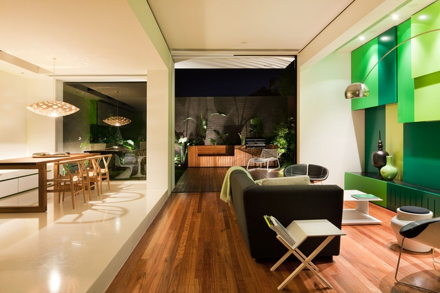 Shakin' Stevens House – Matt Gibson Architecture + Design