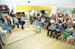 Artichoke Night School No. 9: Engaging clients