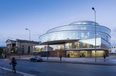 2016 RIBA Stirling Prize: shortlist