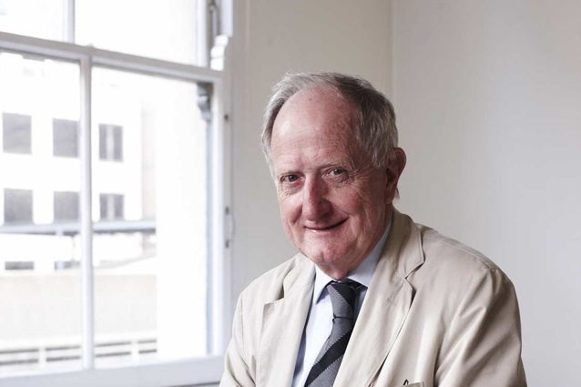 Philip Cox.