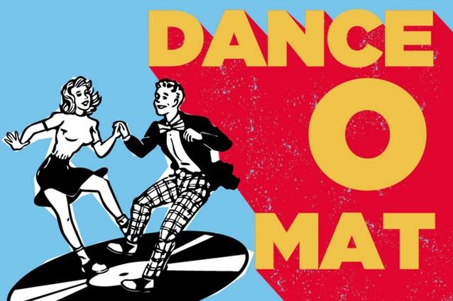 Dance-O-Mat.