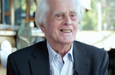 Frei Otto awarded 2015 Pritzker Prize, a day after his death