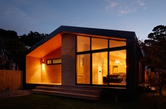 Creating smarter homes