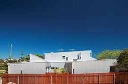 2012 National Architecture Awards: Multiple Housing