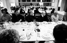 Glenn Murcutt celebrated at a dinner in Sydney