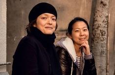 Shanghai: Noriko Daishima & Nicole Teng